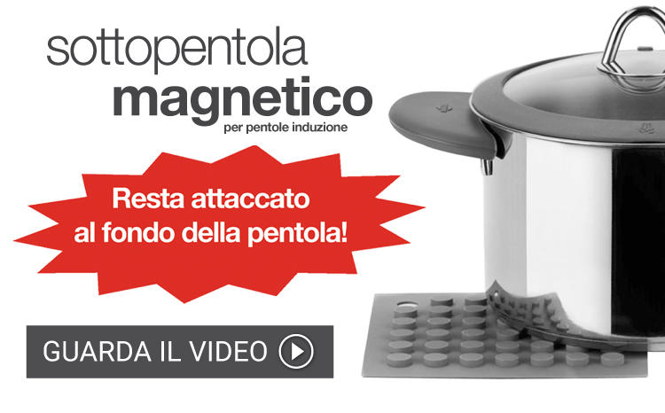 SOTTOPENTOLA MAGNETICO