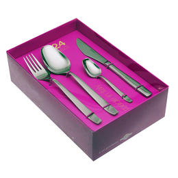 61020624 24 pcs. cutlery set Nature Box